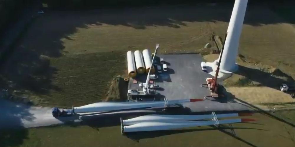 windkraftanlage-bauen