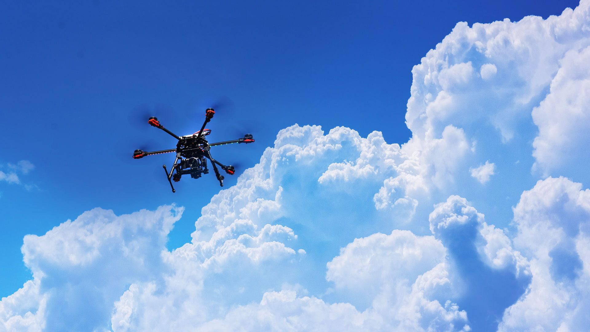 Weitblick Luftbildtechnik